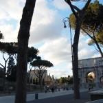 Costantino Arch
