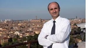 Stefano Gandolfi